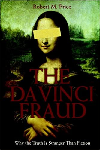 Image result for da vinci fraud