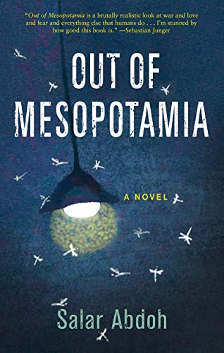 Book Cover: Out of Mesopotamia