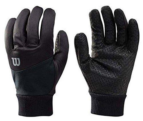Wilson Ultra Platform Tennis Glove (Medium) (Tennis Gloves Platform)
