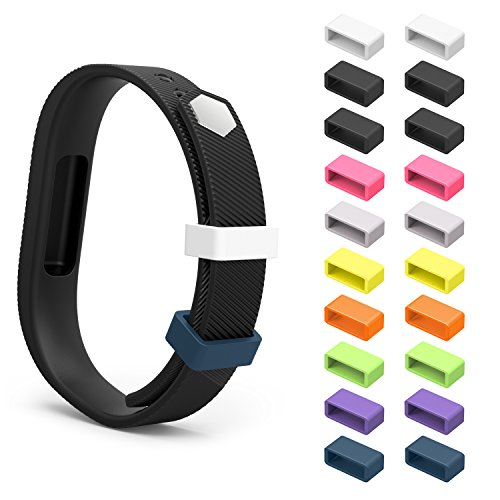 Fastener MoKo Replacement Silicone Wristband