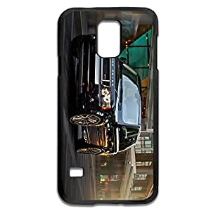 Land Rover Bumper Case Cover For Samsung Galaxy S5 - Cute Shell