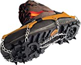 Veriga Mount Track Crampons Ice Traction Cleats