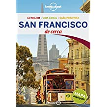 Lonely Planet San Francisco De Cerca/ San Francisco Close Up