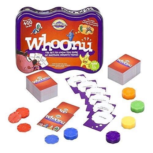 Cranium Whoonu Tin Edition [parallel import (Whoonu Tin Edition)
