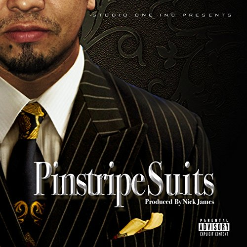 (Pinstripe Suits (feat. Young B the Future, Kese Soprano & Giuseppe) [Explicit] )