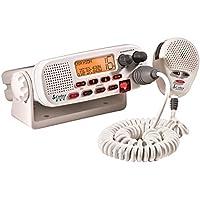Cobra Electronics MR F45-D Class-D Fixed Mount VHF Radio