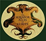 img - for The Mercator Atlas of Europe by James R. Akerman (1998-04-03) book / textbook / text book