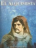 El alquimista;: Tras la imagen de Giordano Bruno (Spanish Edition)