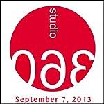 Studio 360: American Icons – Native Son | Kurt Andersen
