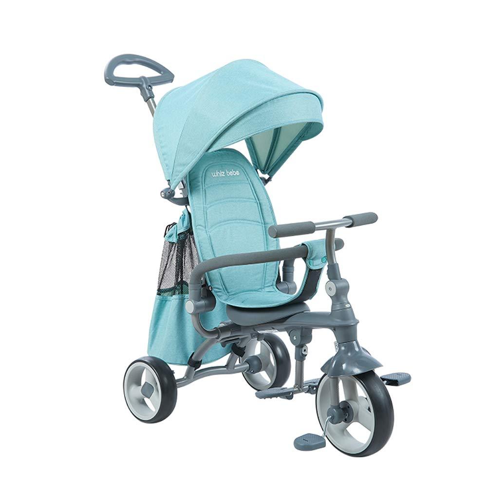 Amazon.com: SpringBuds Baby Jogger City Tour - Cochecito de ...