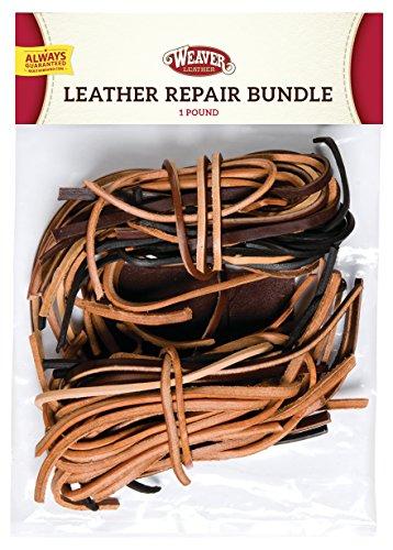 Weaver Leather Leather Repair Bundle