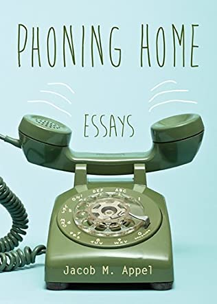 book cover of Phoning Home