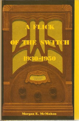A Flick of the Switch, 1930-1950