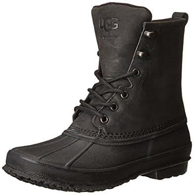 Amazon.com | UGG Men's Yucca Winter Boot | Boots