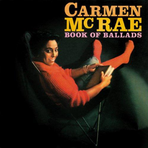 Carmen Mcrae The Complete Kapp Recordings Book Of