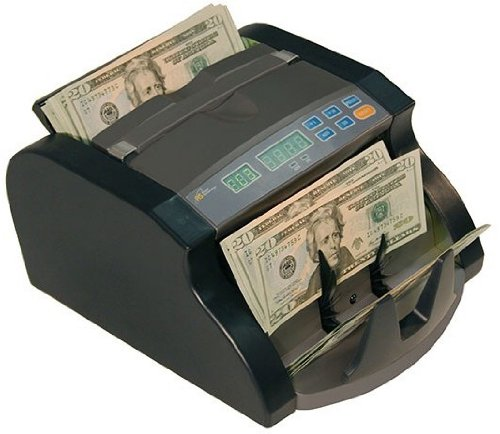 Royal Sovereign RBC-650PRO Electric Bill Counter by Royal Sovereign
