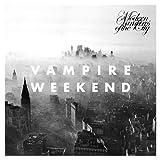 Modern Vampires of the City - Vampire Weekend