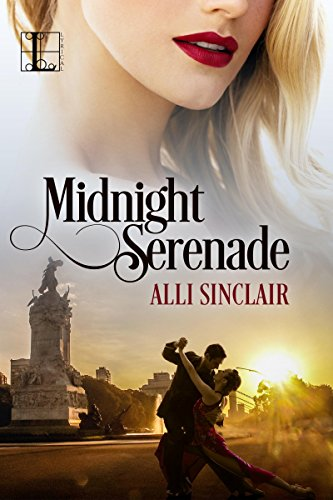 Midnight Serenade (Wandering Skies) by [Sinclair, Alli]