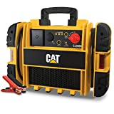 CAT (CJ3000) 2000 Peak Amp Jump Starter