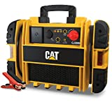 Cat Automotive Jump Starters Review and Comparison
