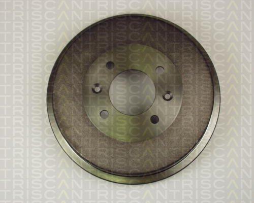 Triscan Can 812028203/Tambour de frein 2/pi/èces