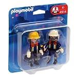 Playmobil City Action 4914 Fire Rescu...