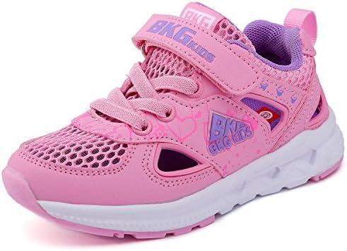 UBELLA スニーカー キッズ 女の子 メッシュ 通気 歩きやすい スポーツ 運動靴 通学 お出かけ