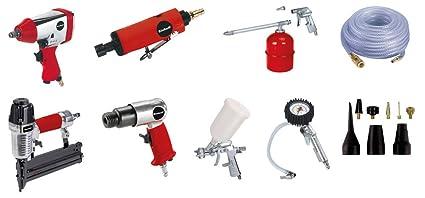 Einhell 4020560 - Set de accesorios para compresores