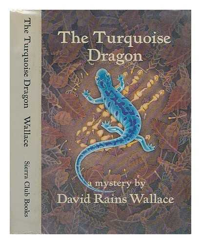 The Turquoise (Turquoise Dragon)