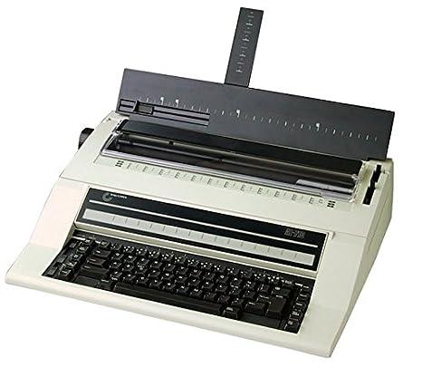 Nakajima AE-710 LO001 - Juego de 6 Cintas correctoras para Escribir, Color Blanco: Amazon.es: Electrónica