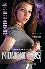Midnight Frost (Mythos Academy Book 5)