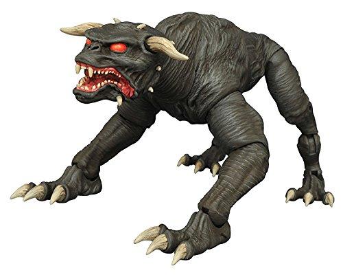 Diamond Select Toys Ghostbusters Terror Dog Action Figure]()