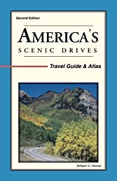 America's Scenic Drives: Travel Guide & Atlas
