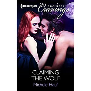 Claiming the Wolf Audiobook