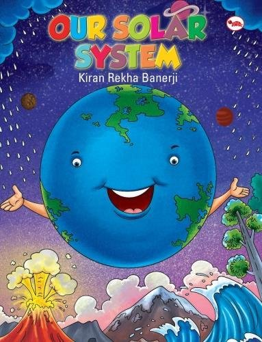 Download OUR SOLAR SYSTEM PDF