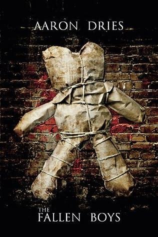 book cover of The Fallen Boys