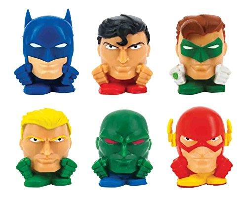 Mash'ems Justice League Series 1