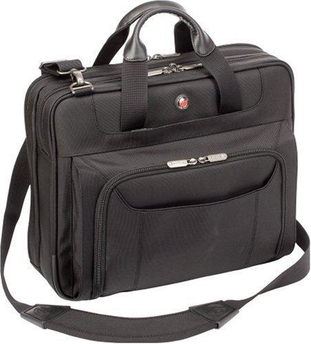 (Targus Ultra Lite Corporate Traveler Toploading Case for Notebook (CUCT02UA14))