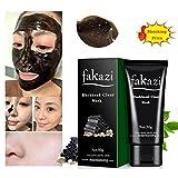 Fullfun FAKAZI Blackhead Remover Deep Cleansing Mask