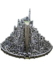 Lord of The Rings Statue, Sculpture of The Statue of The Lord of The Rings of Minas Tirith
