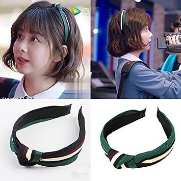 Amazon Com Hair Bands Issuing Tan Song Yun Same