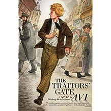 The Traitors' Gate (Richard Jackson Books (Atheneum Paperback))