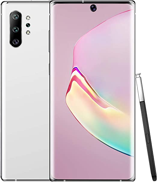 6G + 128G Smartphone 6.5 Teléfonos celulares de Alta definición ...
