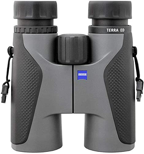 ZEISS Terra ED 8×32 Binoculars