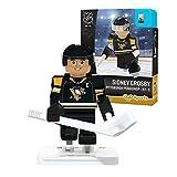 OYO Sports NHL Minifigure Pittsburgh Penguins Sidney Crosby