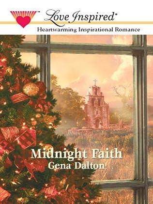 book cover of Midnight Faith