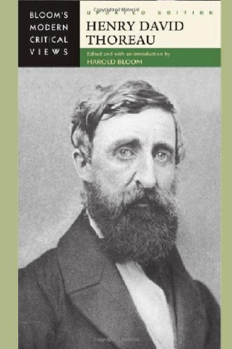 Henry David Thoreau (Bloom's Modern Critical Views (Hardcover))