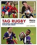 Tag Rugby, Jane Liddiard, 1408195364
