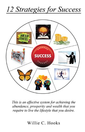 12 Strategies for Success