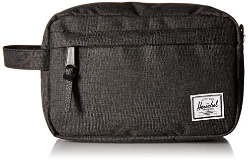 (Herschel Supply Co. Chapter, Black)